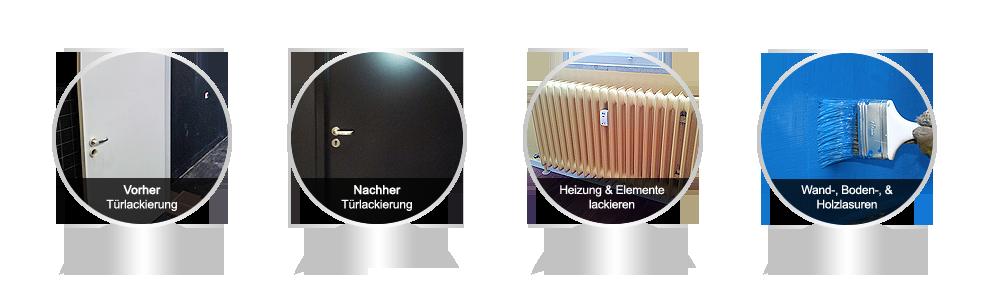 t ren lackieren m nchen fenster lackierer sendling untergrundvorbereitung. Black Bedroom Furniture Sets. Home Design Ideas
