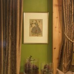 Ausführung Streich-, Maler- & Tapezierarbeiten